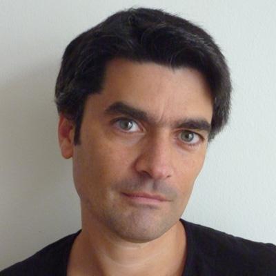 Daniele Oriti