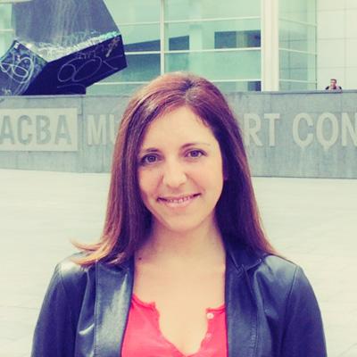 Silvia De Bianchi