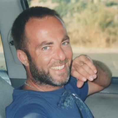 Francesco Fronterotta